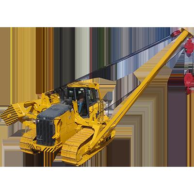 posatubi  pipelayer-posatubi M572C_850K-FT4